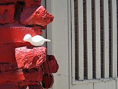 San Francisco - Red Brick
