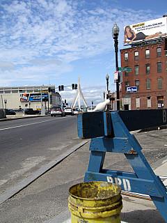 Boston - Blue Horse