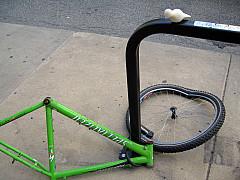 Chicago - Bike Parts