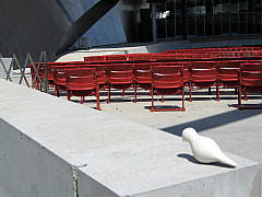 Chicago - Red Theatre