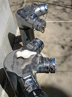 Chicago - Water Pipes