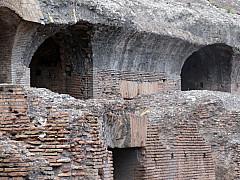 Italy, Rome - Coliseum Lost