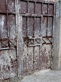 Morocco - Rusty Gate 1