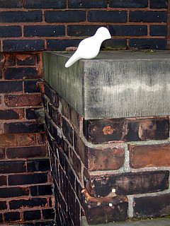 Rochester - Brick Wall