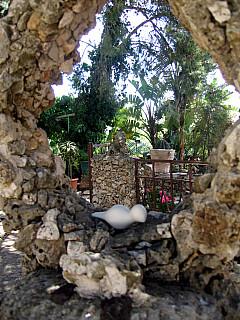 Israel - Mt. Beatitudes