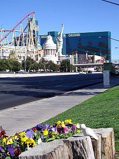 Las Vegas - Amusement