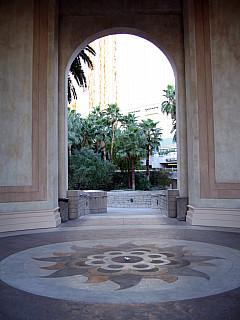 Las Vegas - Arch