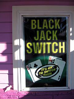 Las Vegas - Black Jack