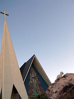 Las Vegas - Church