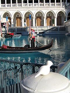 Las Vegas - Gondola