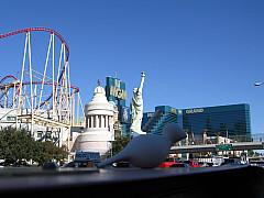 Las Vegas - Liberty
