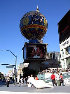 Las Vegas - Paris
