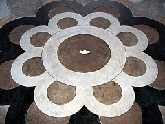 Las Vegas - Tile Flower