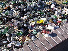 Las Vegas - Trash