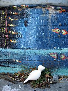 Rhode Island - Mural Nest