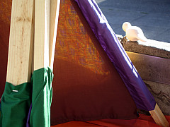 Seattle - Multi Tent