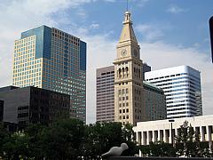 DNC - Clock Tower