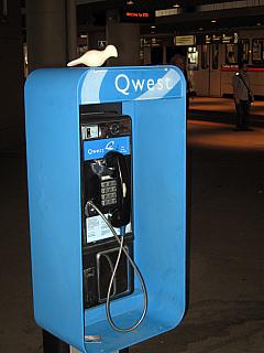 DNC - Qwest Payphone