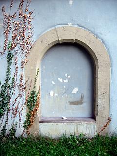 Germany - Archway Vine