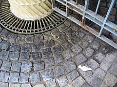 Germany - Circle Stones