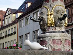 Germany - Gargoles