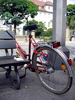 Germany - Street Bike
