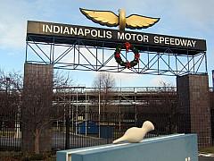 Indianapolis - Speedway