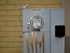 Portland - Electric Box