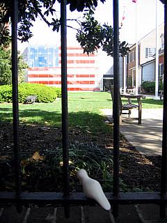 Baltimore - Flag Museum