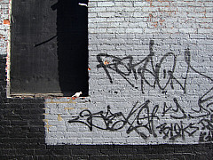 Baltimore - Tagged