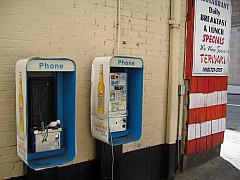 Baltimore - Telephones