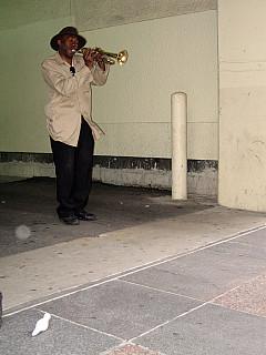 Minneapolis - Bugle Man 2
