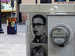 Minneapolis - Poster Electric