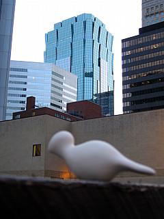 Minneapolis - Shimmer Building