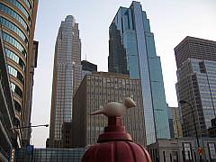 Minneapolis - Skyline Hydrant