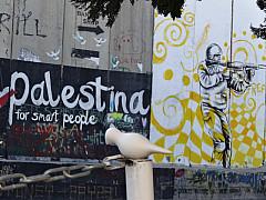 Palestine - Palestina