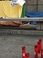 Madrid,Spain_protest