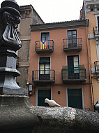 Olot,Spain_citycenter