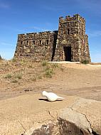 Salina Castle