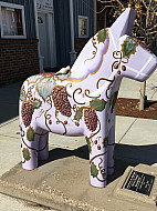 Salina Horse