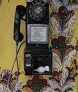 Salina Payphone