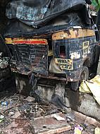 Mumbai Rickshaw