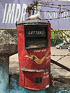 Pune Mail Drop