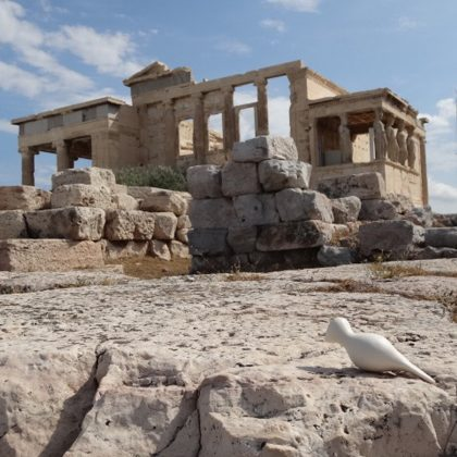 GreeceAcropolis